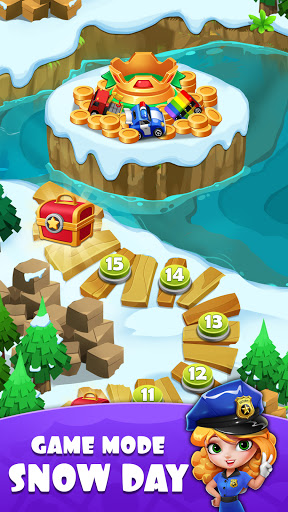 Traffic Jam Cars Puzzle 1.4.29 screenshots 4