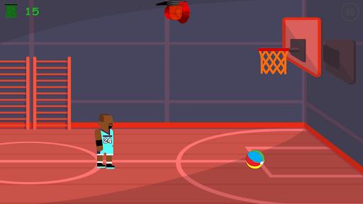 basketball combo coins screenshot 2