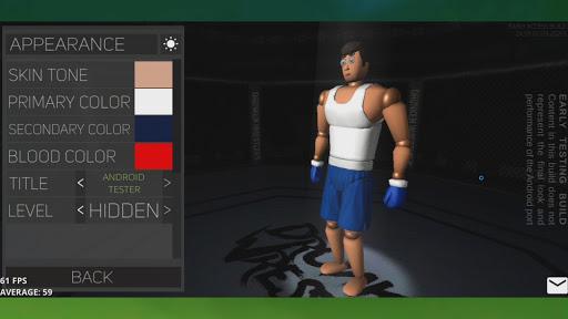 Drunken Wrestlers 2 apkmr screenshots 4