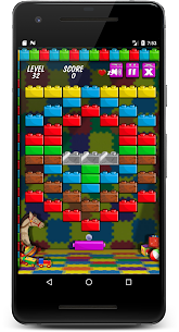 Bricks Breaker puzzle game App Download For Pc (Windows/mac Os) 2
