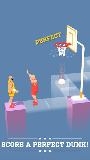 Perfect Dunk 3D  screenshots 2