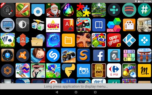 Home TV Launcher 1.1.1 Screenshots 2