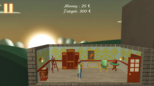 The Artist: Paint Simulator  screenshots 14