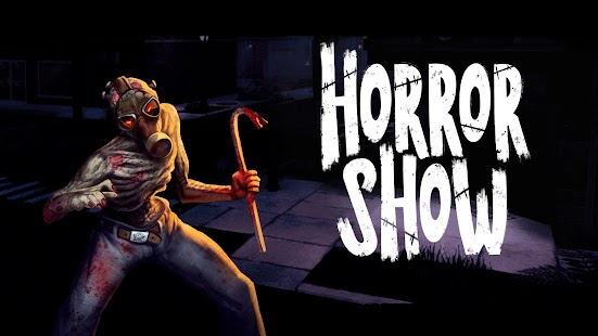 Horror Show - Scary Online Survival Game Screenshot