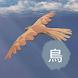 鳥フライト
