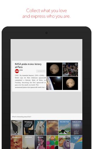 Flipboard - Latest News, Top Stories & Lifestyle 4.2.65 Screenshots 17