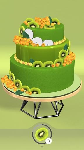 Cake Coloring 3D  Pc-softi 23