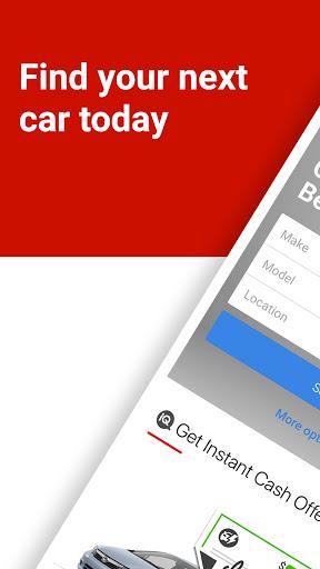 AutoTrader - Buy New or Used Car & Truck Deals 7.3.0 screenshots 1