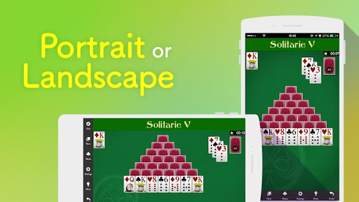 Solitaire Victory Lite - Free 7.9.2 screenshots 6