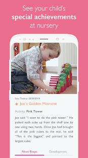 Blossom Parent App 2.8.0 Screenshots 3