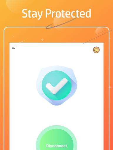 Speed VPN - Unlimited VPN, Fast, Free & Secure VPN android2mod screenshots 12