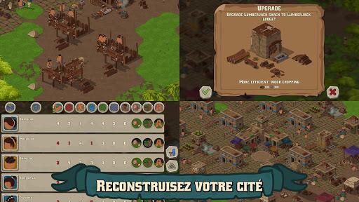 Sacrifices APK MOD – Monnaie Illimitées (Astuce) screenshots hack proof 1