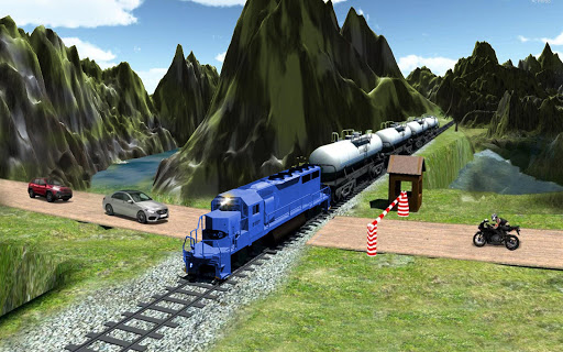 Oil Train Simulator 2019 3.3 Screenshots 7
