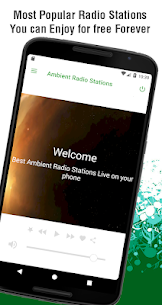 Ambient Radio Stations 2.0 For Pc – Free Download On Windows 10, 8, 7 1