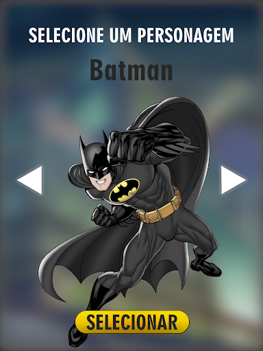 Batman: Cau00e7a aos Vilu00f5es apkpoly screenshots 16