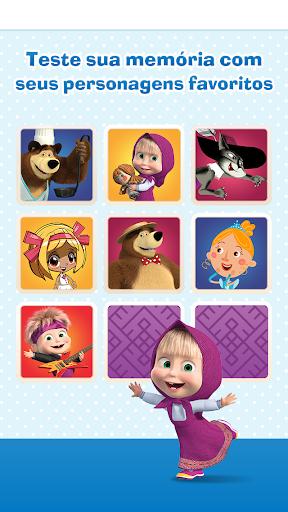 Masha e o Urso 3.9 Screenshots 5