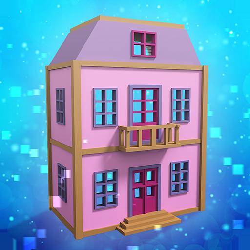 Dollhouse Craft 2: Meitenes