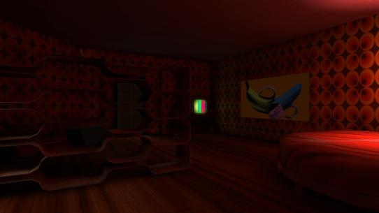Smiling-X Zero: Classic Scary Horror Game Mod Apk 1.5.3 4
