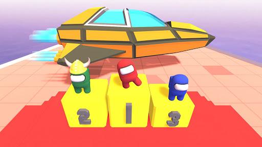 Impostor Bridge Race 1.0.2 screenshots 4