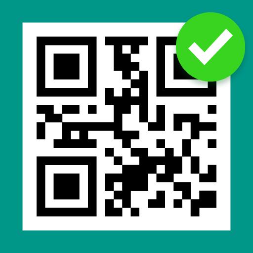 Free QR Code Scanner - Barcode Scanner & QR reader