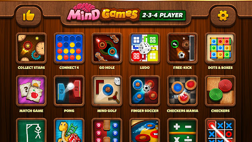 Mind Games for 2 3 4 Player android2mod screenshots 8