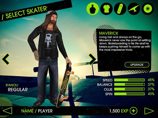 Skateboard Party 2 screenshots 10