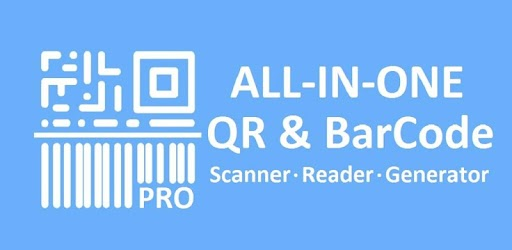 QR and Barcode Scanner PRO .APK Preview 0