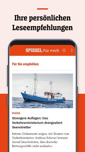 DER SPIEGEL - Nachrichten 4.1.4 Screenshots 6