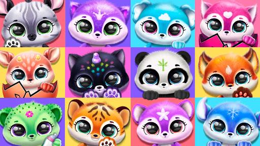 Fluvsies Pocket World 1.3.1001 screenshots 2