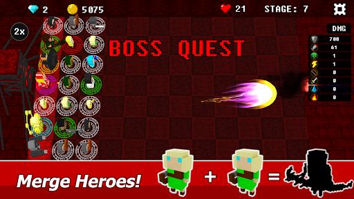 Télécharger Gratuit Impossible Luck Defense 2  APK MOD (Astuce) screenshots 2