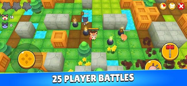 Bombergrounds: Battle Royale 0.10.2