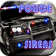 Police Siren Sounds & Ringtones