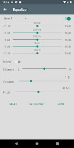 Listen Audiobook Player 4.6.6 Apk 5