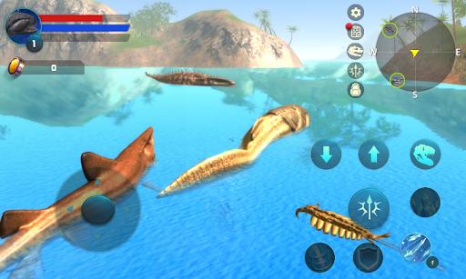 Dunkleeosteus Simulator screenshots 4