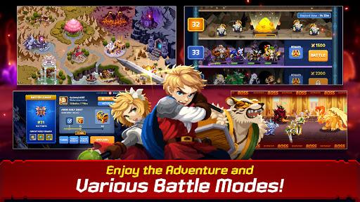 Guardians of Gemstones  Screenshots 14