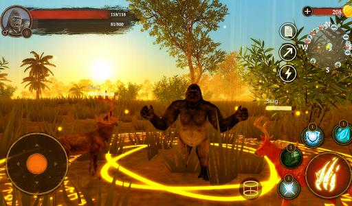 The Gorilla 1.0.7 screenshots 13