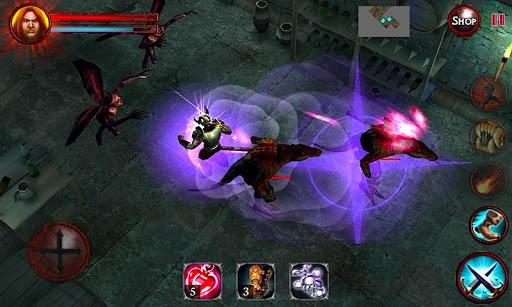 Dungeon and Demons  - Offline RPG Dungeon Crawler  de.gamequotes.net 5