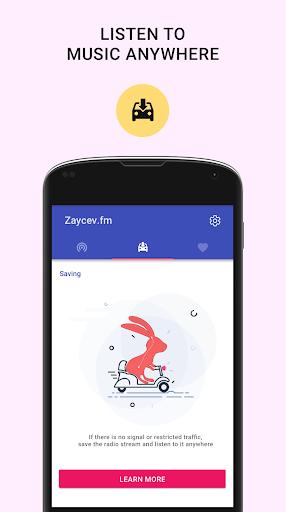 Download APK: Online radio – Zaycev.fm. Listen radio offline v2.9.0 [Premium]