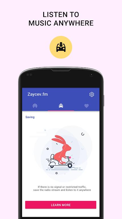 Online radio - Zaycev.fm. Listen radio offline  poster 0