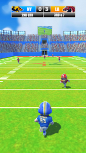 Mini Football Mayhem MOD APK 0.14 (Unlimited Money) 4