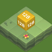 Match Block 3D - 2048 Merge Game