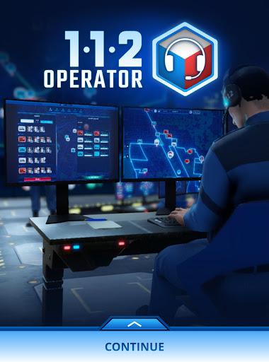 112 Operator DEMO screenshot 10