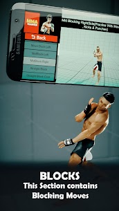 MMA Trainer : ufcmmaufc For Pc | How To Use For Free – Windows 7/8/10 And Mac 1