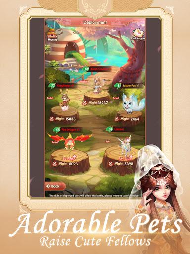 Royal Chaos  screenshots 23