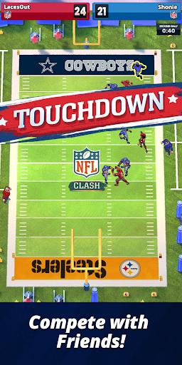 NFL Clash 0.11.1 screenshots 6