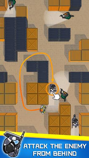 Super Stealth Assassin screenshots 1