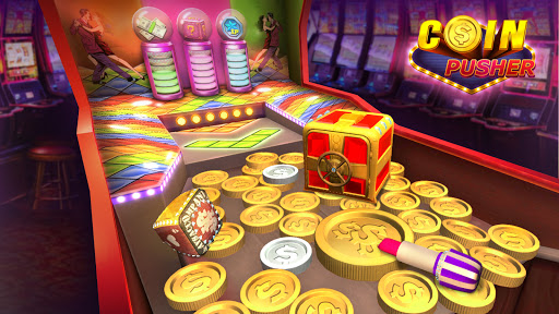 Coin Pusher 6.7 screenshots 7