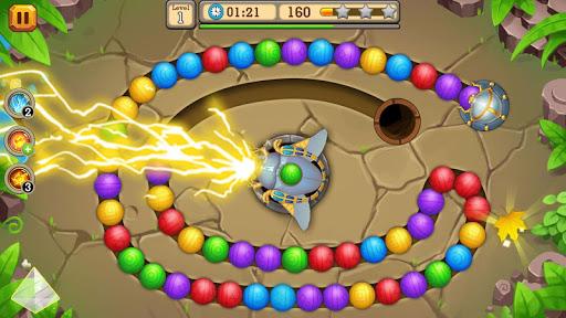 Jungle Marble Blast 2 1.4.5 screenshots 5