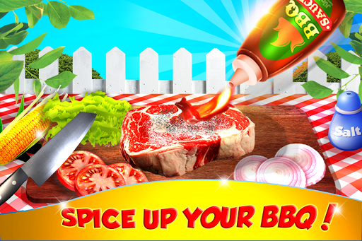 Backyard Barbecue Cooking - Family BBQ Ideas Apk 1.0.7 screenshots 2