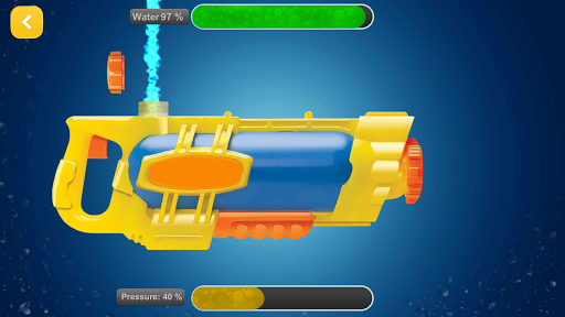 Water Gun Simulator 1.2.2 screenshots 3
